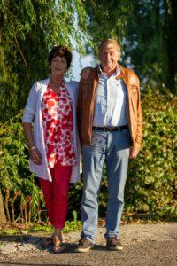 Jan en Thea v. Veldhuizen