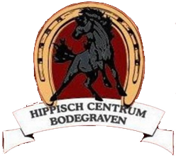 Logo Hippisch Centrum Bodegraven